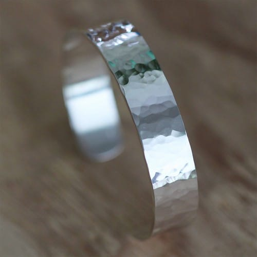 Silver Indian Bangles