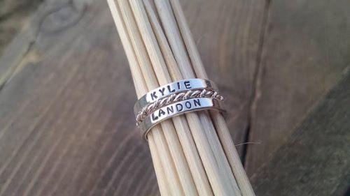 Silver Rings Ebay