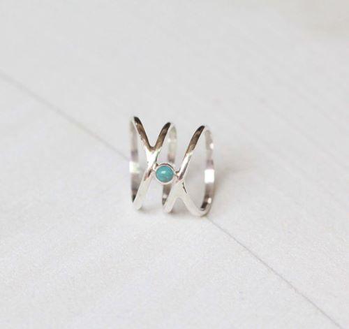 Silver Rings Online
