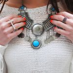 Silver Turquoise Jewelry