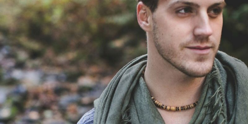 31 Handmade Beaded Necklaces for Men