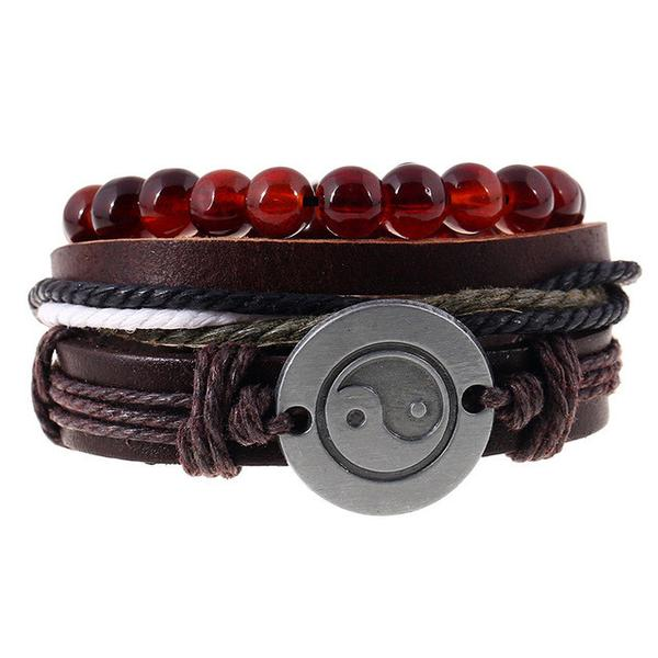 Stacked Colection Bracelet