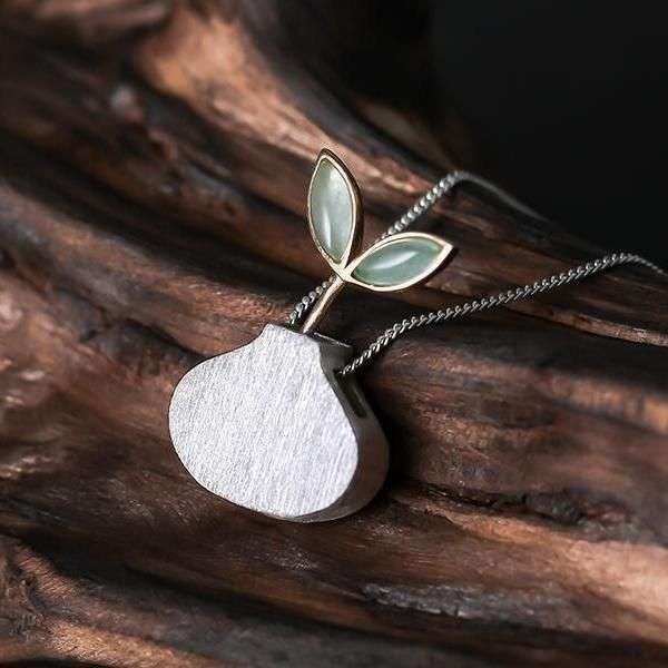 Sterling Silver Necklace Amazon