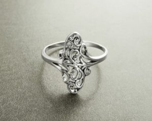 Sterling Silver Rings Cheap