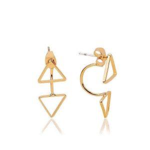 Stud Earrings For Girls