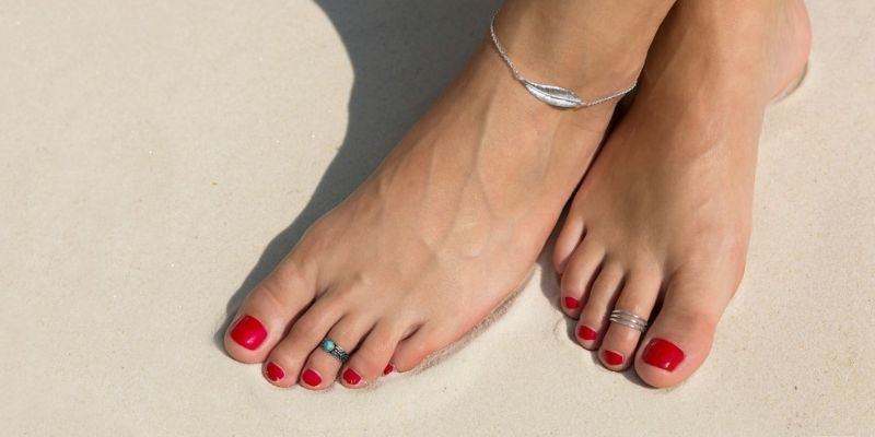 21 Stunning Toe Rings for Sale Online [2018]