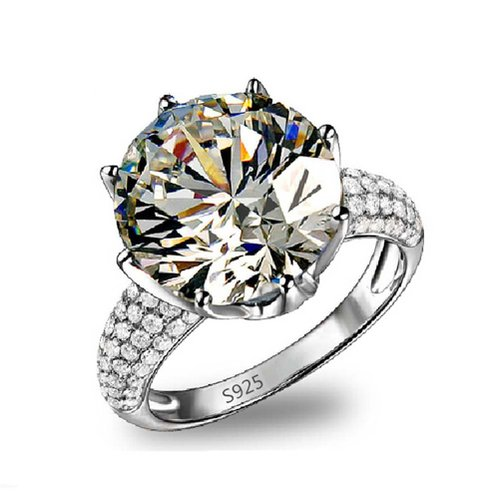 Superhai Diamond Cheap Engagement Rings Under 200