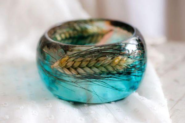 Thick Bangle Bracelets