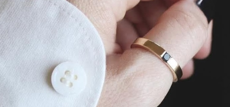 21 Unique Thumb Rings for Men and Women Ring to Perfection