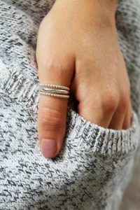 Thumb Ring For Men And Women