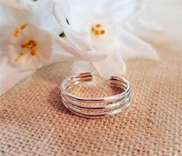 Toe Rings Australia