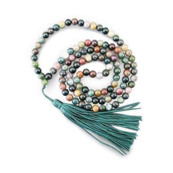 Trendy Beaded Necklaces