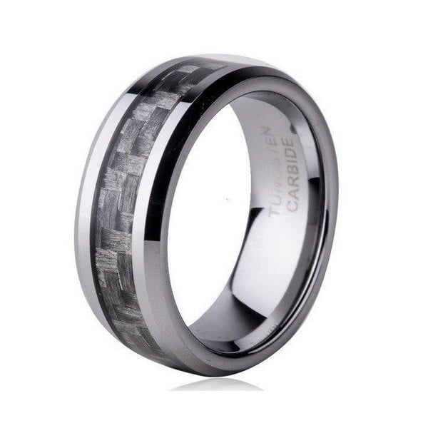 9 Tungsten Carbide Rings Bands Pros and Cons Ring to Perfection