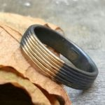 Tungsten Wedding Ring