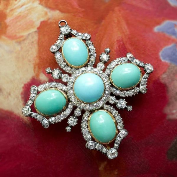 Turquoise Jewelry Meaning