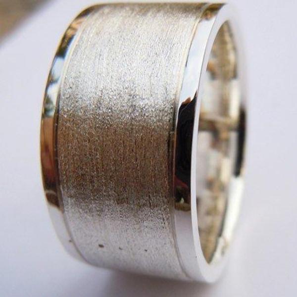 Types Of Rings For Guys