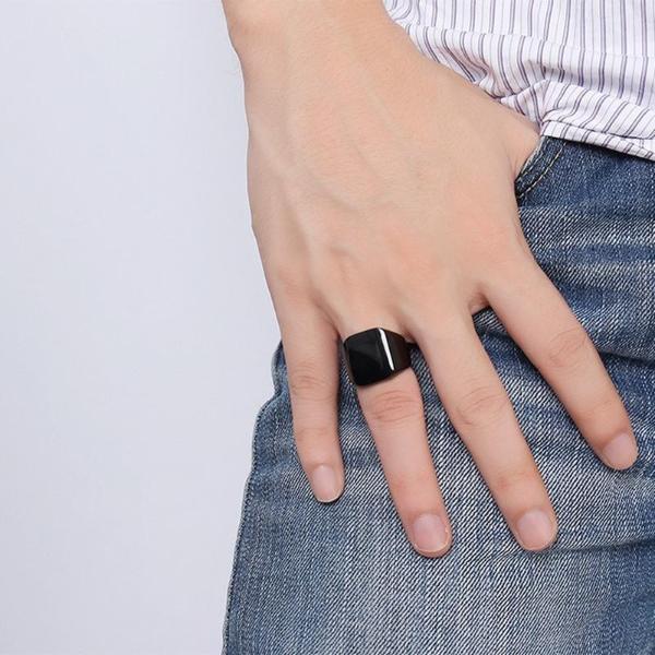 Types Of Rings Mens