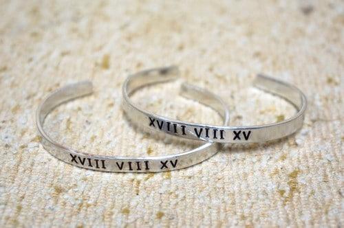 Unique Bracelets For Couples