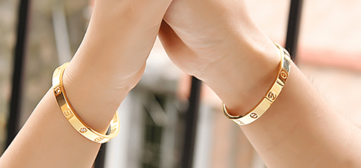 31 Unique Matching Bracelets for Couples