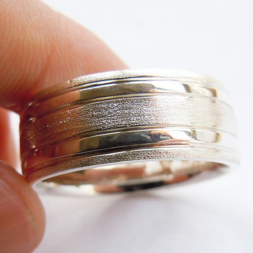 Unique Mens Ring To Perfection Wedding Bands Canada