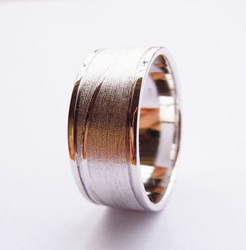 Unique Mens Ring To Perfection Wedding Bands South Africa