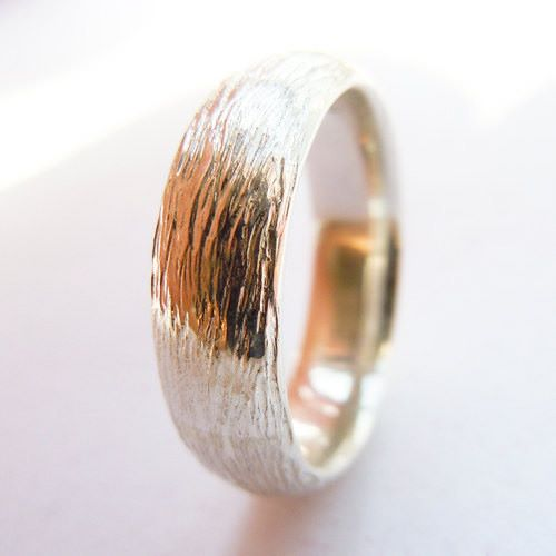 Unique Mens Ring To Perfection Wedding Bands Tungsten