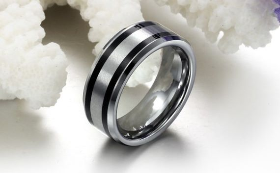 Unique Mens Wedding Bands Canada