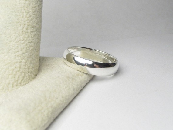 Unique Mens Wedding Bands Titanium