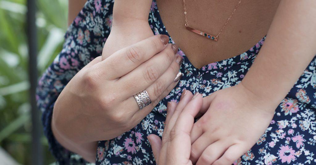 31 Unique Mother's Rings that Last