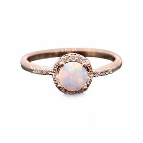 Unique Womens Rings
