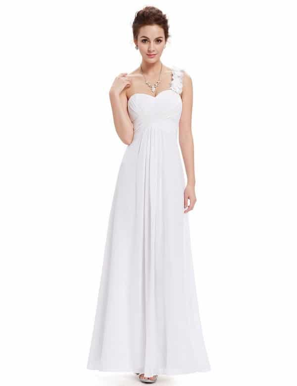 Vintage Cheap Wedding Dresses