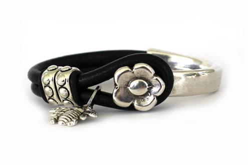 Lucky Charm Bracelet For 2012