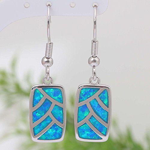 Vintage Opal Earings