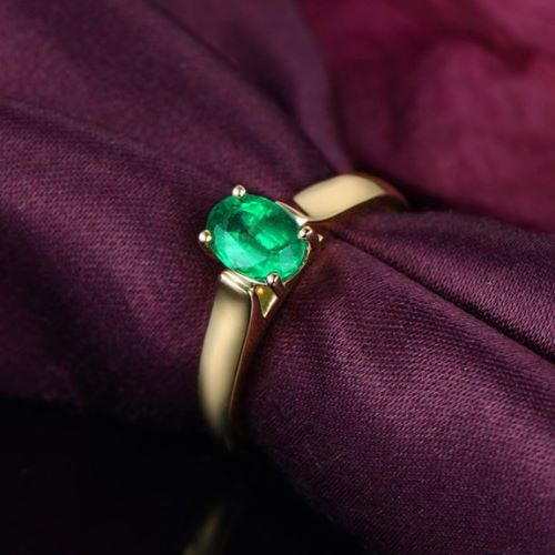 Vintage Promise Rings For Her