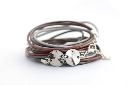 Silver Charm Bracelet Amazon