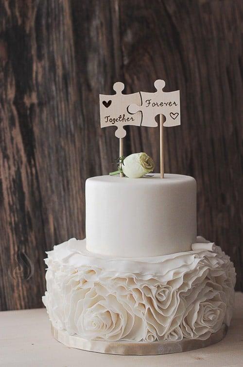 Wedding Cake Toppers Australia