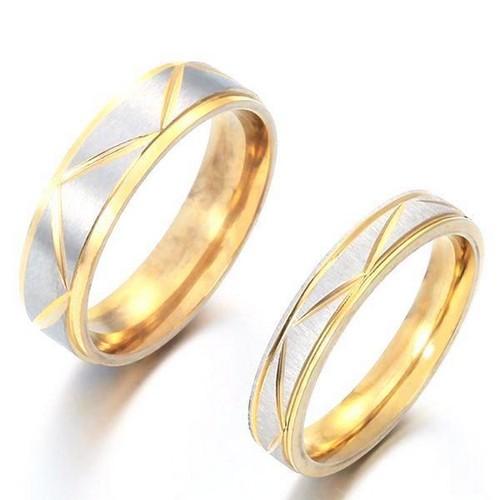 Wedding Couple Rings