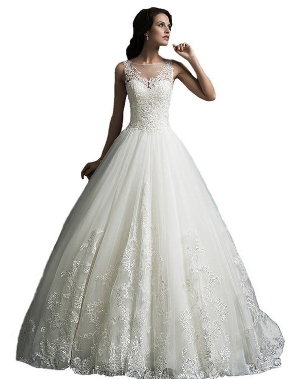 Wedding Dresses Under $2000 Melbourne