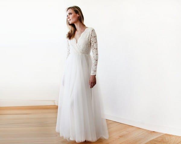 Wedding Dresses Under 2000