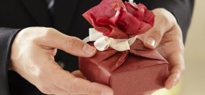 Wedding Gift Ideas for Bride