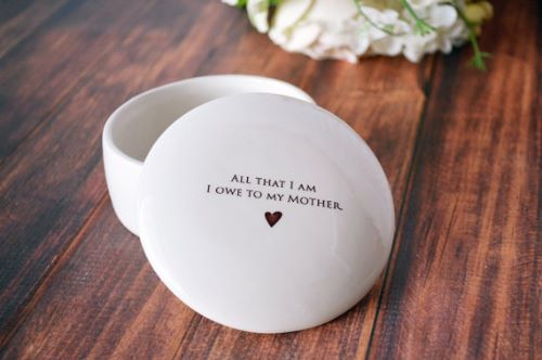 Wedding Gift Ideas For Brides Mother