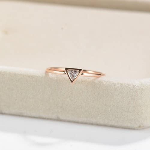 Wedding Ring Girl Talk