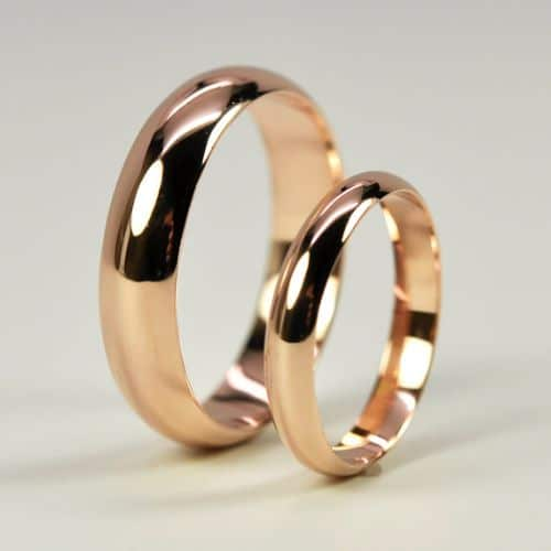 wedding ring sets for him and her - Wedding Rings For Her And Him