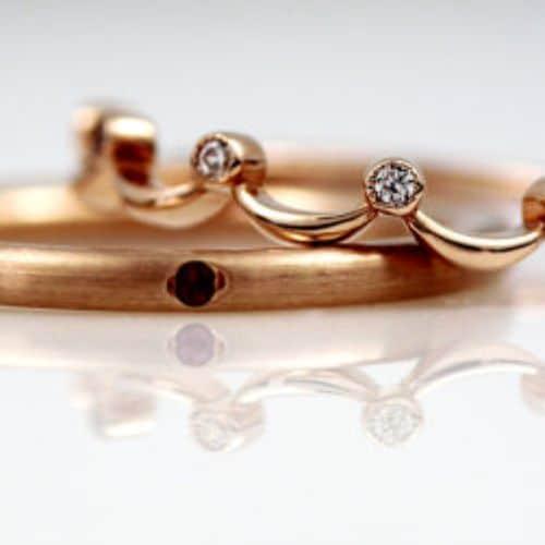 Wedding Rings For Girl