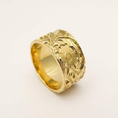 Wedding Rings For Women 2012