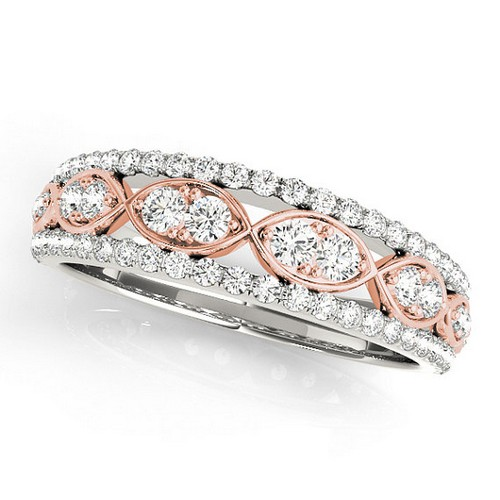 Wedding Rings Girl Talk