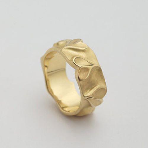 Wedding Rings Heart