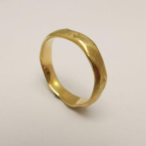 Wedding Rings Logo