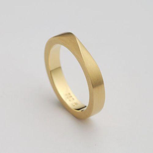 Wedding Rings Ruby