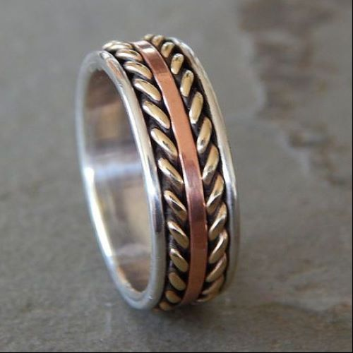 100 Unique Wedding Rings for Women - Ring to Perfection